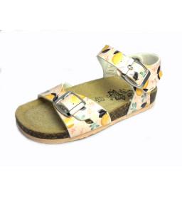 Bunt mit Fußbett von Primigi