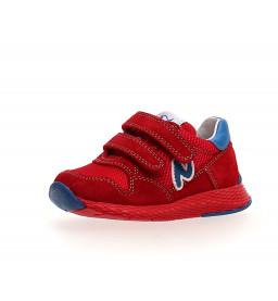 Farbiger Sneaker - Sammy von Naturino