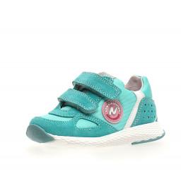Farbiger Sneaker - ISAO von Naturino