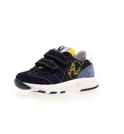 Farbiger Sneaker - Jesko von  Naturino