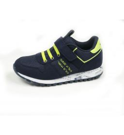 Moderner Sneaker von Richter