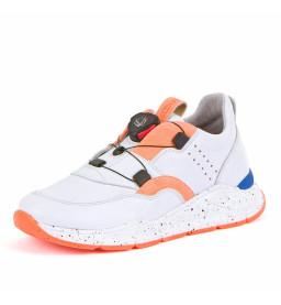 Cooler Sneaker mit BOA Verschluß von Froddo