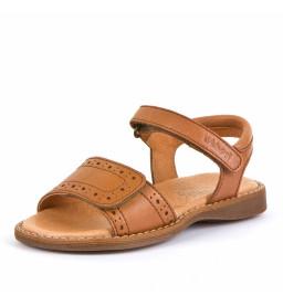 Modische Sandale von Froddo