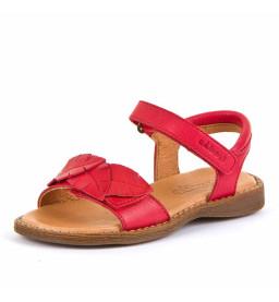 Besonders modische Sandale von Froddo